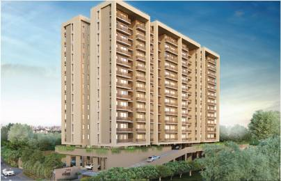 1157 sqft, 2 bhk Apartment in Builder ARVIND Elan Kothrud, Pune at Rs. 91.0000 Lacs