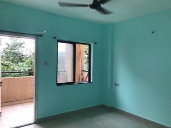 1000 sqft, 2 bhk Apartment in Builder Kundan kushal Nagar Bopodi, Pune at Rs. 15000