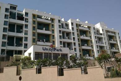 900 sqft, 2 bhk Apartment in Bhandari Unity Park Kondhwa, Pune at Rs. 38.0000 Lacs