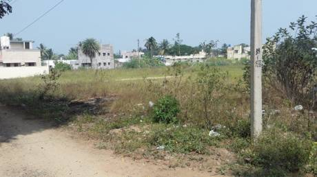 2600 sqft, Plot in Builder Project BHEL Township, Vellore at Rs. 36.0000 Lacs