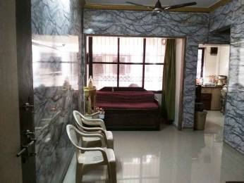 579 sqft, 1 bhk Apartment in Builder Project Kamothe, Mumbai at Rs. 46.0000 Lacs