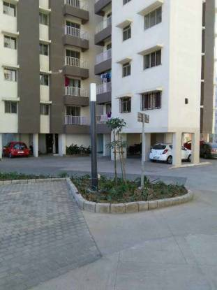 774 sqft, 2 bhk Apartment in Lodha Casa Rio Dombivali, Mumbai at Rs. 10000