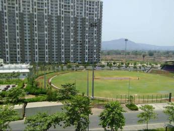 585 sqft, 1 bhk Apartment in Lodha Casa Rio Dombivali, Mumbai at Rs. 9000