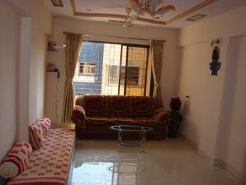 600 sqft, 1 bhk Apartment in Builder Shubham Co Op Soc Gaurav Garden 2 Complex Road, Mumbai at Rs. 24500