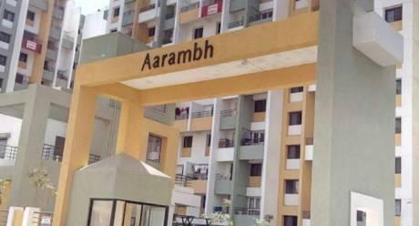 770 sqft, 2 bhk Apartment in Siddhivinayak Aarambh Wagholi, Pune at Rs. 45.0000 Lacs