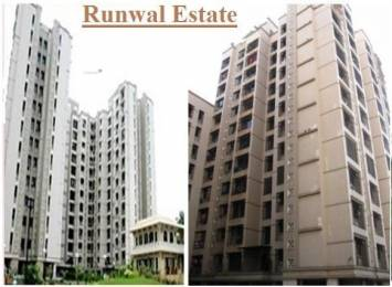 1050 sqft, 3 bhk Apartment in Builder Runwal Estates Azad Nagar Ghodbunder Road Thane W, Mumbai at Rs. 35000
