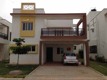 2198 sqft, 3 bhk Villa in Peninsula Parkville Sarjapur, Bangalore at Rs. 25000