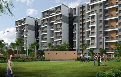 630 sqft, 1 bhk Apartment in Venkatesh Graffiti Mundhwa, Pune at Rs. 44.0000 Lacs