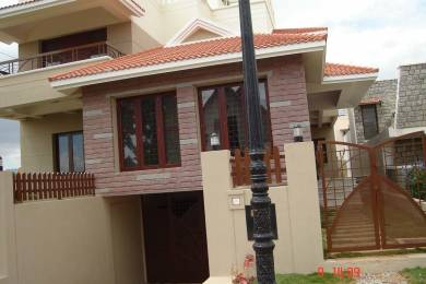 4500 sqft, 4 bhk Villa in Builder Project Harlur Road, Bangalore at Rs. 75000