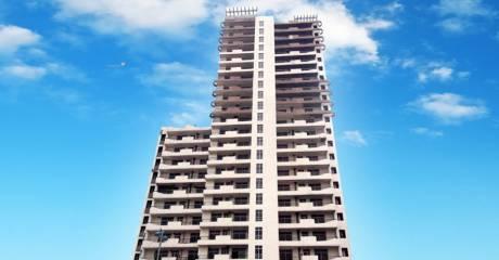 1875 sqft, 3 bhk Apartment in Ajnara Gen X Crossing Republik, Ghaziabad at Rs. 15000