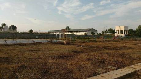 2400 sqft, Plot in Millennia Burgundy Orchards Doddaballapur, Bangalore at Rs. 49.0000 Lacs