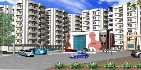 1100 sqft, 3 bhk Apartment in Mahavir Hanuman Group Builders NBCC Town Khekra, Bagpat at Rs. 24.0000 Lacs