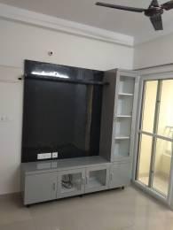 1198 sqft, 3 bhk Apartment in Mantri Celestia Nanakramguda, Hyderabad at Rs. 40000