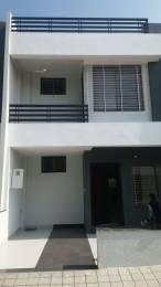 1834 sqft, 3 bhk Villa in Matrika Casa Greens Villas Talawali Chanda, Indore at Rs. 60.0000 Lacs