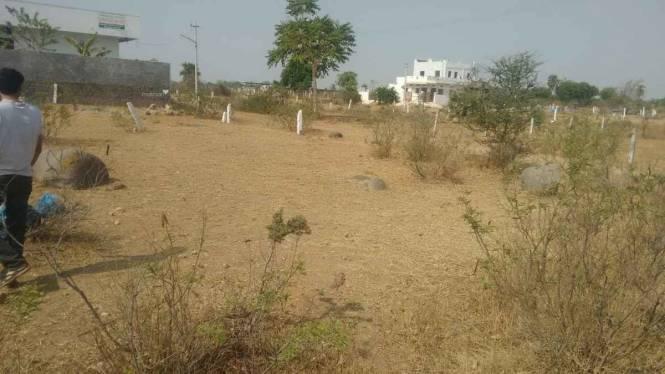 3300 sqft, Plot in Builder Project Bolhegaon Suburban, Ahmednagar at Rs. 23.0000 Lacs