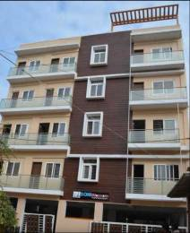 1280 sqft, 3 bhk Apartment in Builder Soni blossom Bheemanna Garden Shanti Nagar, Bangalore at Rs. 89.0000 Lacs