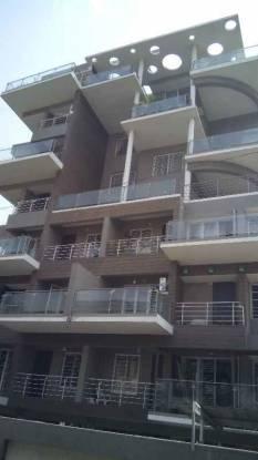 1300 sqft, 2 bhk Apartment in Builder balaji aapt Shivaji Park, Kolhapur at Rs. 16000