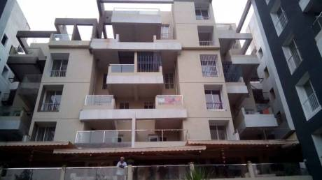1250 sqft, 2 bhk Apartment in Builder silver appt Ruikar Colony, Kolhapur at Rs. 12500