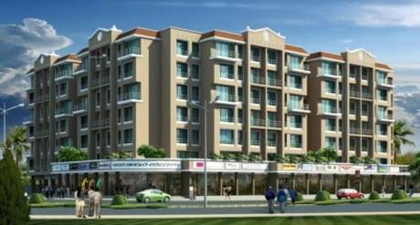 1800 sqft, 3 bhk Apartment in Builder Project Sector 19 Ulwe, Mumbai at Rs. 15000