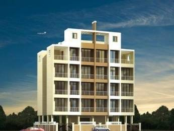 600 sqft, 1 bhk Apartment in Builder Project Ulwe, Mumbai at Rs. 34.0000 Lacs