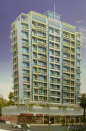 750 sqft, 1 bhk Apartment in Dream Solitaire Ulwe, Mumbai at Rs. 40.0000 Lacs
