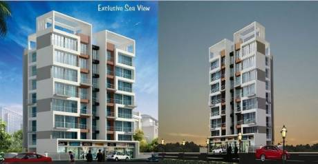 669 sqft, 1 bhk Apartment in Yash Sai Plaza Ulwe, Mumbai at Rs. 40.0000 Lacs