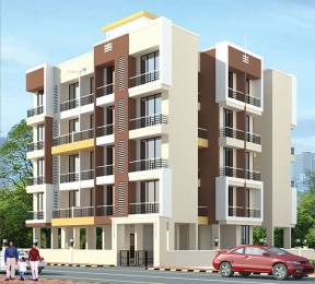370 sqft, 1 bhk Apartment in Builder Project Sector 23 Ulwe, Mumbai at Rs. 4200