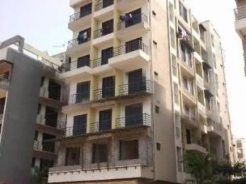 980 sqft, 2 bhk Apartment in Evergreen Anand Avenue Ulwe, Mumbai at Rs. 55.0000 Lacs