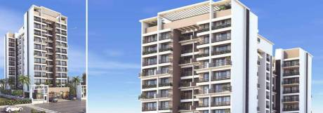 700 sqft, 1 bhk Apartment in Tricity Avenue Ulwe, Mumbai at Rs. 52.0000 Lacs