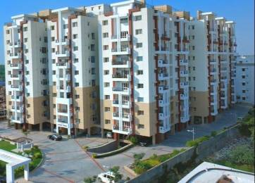 1980 sqft, 3 bhk Apartment in Gowra Express Towers Hitech City, Hyderabad at Rs. 1.4000 Cr