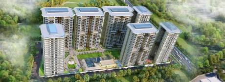 1455 sqft, 3 bhk Apartment in Unibera Unibera Sector 1 Noida Extension, Greater Noida at Rs. 45.0000 Lacs