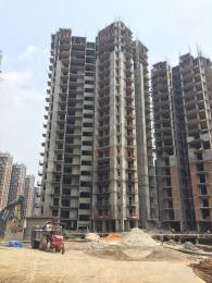 1050 sqft, 2 bhk Apartment in DSD Homes Novena Green Techzone - 4, Greater Noida at Rs. 36.0000 Lacs