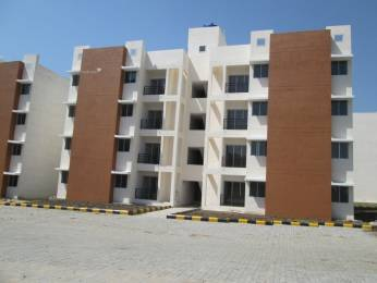 1028 sqft, 2 bhk Apartment in Fire The Empyrean Mihan, Nagpur at Rs. 34.0000 Lacs