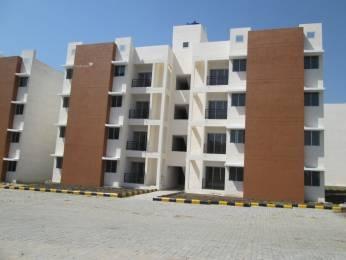 1028 sqft, 2 bhk Apartment in Fire The Empyrean Mihan, Nagpur at Rs. 35.0000 Lacs