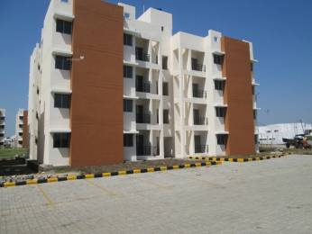 1028 sqft, 2 bhk Apartment in Fire The Empyrean Mihan, Nagpur at Rs. 36.0000 Lacs