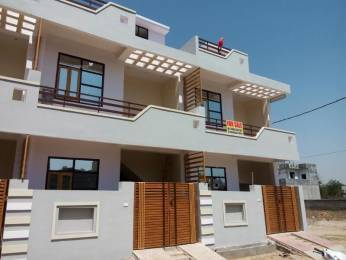 1756 sqft, 3 bhk Villa in Builder Project IIM Road Lucknow, Lucknow at Rs. 42.0000 Lacs