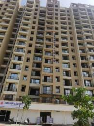 690 sqft, 1 bhk Apartment in Cosmos Legend Virar, Mumbai at Rs. 28.6971 Lacs