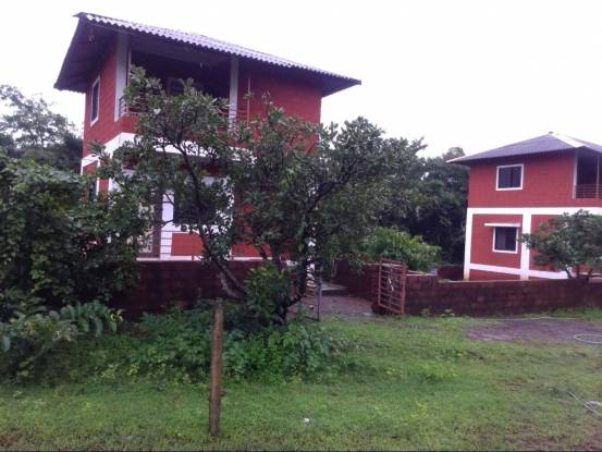810 sqft, 1 bhk Villa in Builder Parnakutir Holiday Homes Dapoli, Ratnagiri at Rs. 21.0000 Lacs