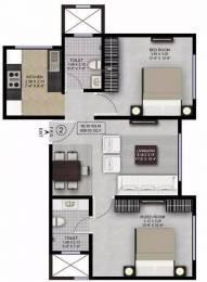 1045 sqft, 2 bhk Apartment in Lalani Grandeur Malad East, Mumbai at Rs. 1.6500 Cr