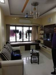 600 sqft, 1 bhk Apartment in Adarsh Riddhi Garden Malad East, Mumbai at Rs. 95.0000 Lacs
