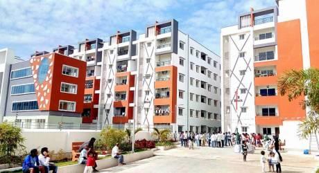 1490 sqft, 3 bhk Apartment in Sharvani Sree Hemadurga Lakshmi Pride Miyapur, Hyderabad at Rs. 21500