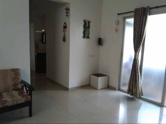 1035 sqft, 2 bhk Apartment in Builder Project Kothrud, Pune at Rs. 96.0000 Lacs