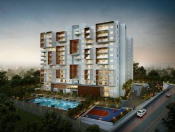 2125 sqft, 3 bhk Apartment in Builder Project Sarjapur Outer Ring Road, Bangalore at Rs. 1.6100 Cr