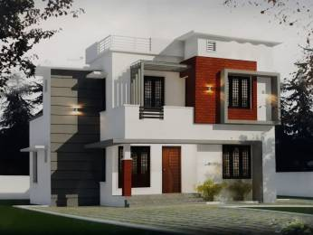 1200 sqft, 4 bhk IndependentHouse in Builder Project Guruvayoor, Thrissur at Rs. 55.0000 Lacs