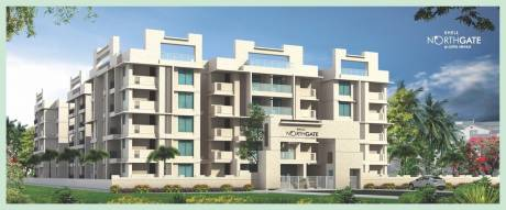 1255 sqft, 2 bhk Apartment in Shell North Gate Narayanapura on Hennur Main Road, Bangalore at Rs. 20000