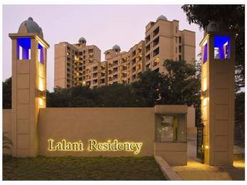 630 sqft, 1 bhk Apartment in Lalani Residency Thane West, Mumbai at Rs. 64.0000 Lacs