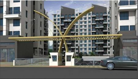 1110 sqft, 2 bhk Apartment in Mantra Alkasa NIBM Annex Mohammadwadi, Pune at Rs. 13500