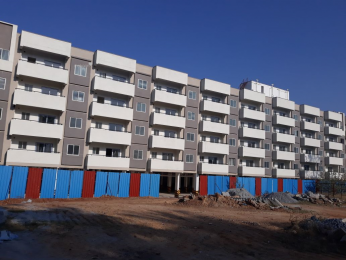 882 sqft, 1 bhk Apartment in Builder Project Attibele, Bangalore at Rs. 15.3000 Lacs