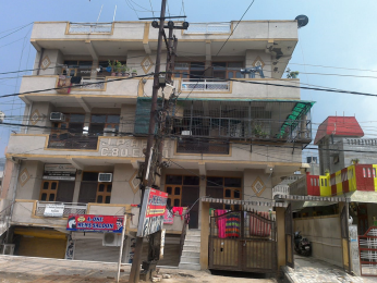 800 sqft, 2 bhk Apartment in Builder Project Sunday Bazar Road, Ghaziabad at Rs. 26.5500 Lacs