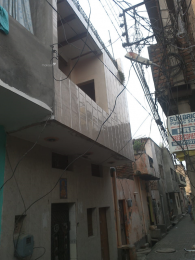 800 sqft, 2 bhk IndependentHouse in Builder Project Dabua Colony, Faridabad at Rs. 12.4600 Lacs